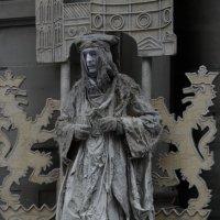 Живая скульптура :: Anna Lepere