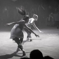Dance :: михаил шестаков