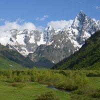 Кавказ :: Виктор Хорьяков