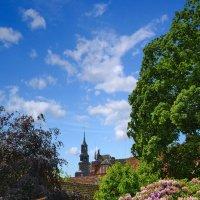 Истад , Швеция :: Priv Arter