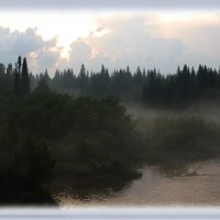 Где то на Урале... :: Александр Широнин