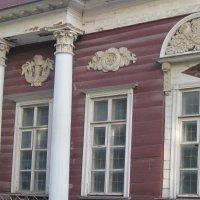 Дом Сытина. 1806 год. :: Маера Урусова