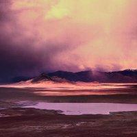 Памирское озеро :: serka