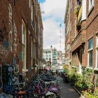 Велотрущёбы в Амстердаме :: Вадим *