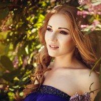 Алина :: Евгения Тарасова