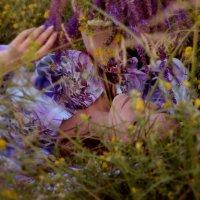 флора :: Наталья Изразова
