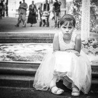 недовольная  принцесса :: Iuliia Efremova