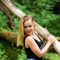 В джунглях :: Мария Филимонова
