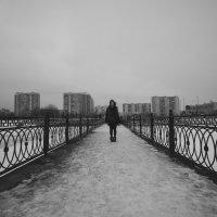 Ветер. :: Анастасия Фролова