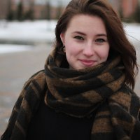 Настасья4 :: Анастасия Фролова
