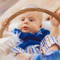 малыш :: ИрЭн Орлова