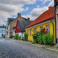 Истад, Швеция :: Priv Arter