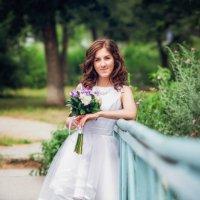 Невеста Юля :: Лидия Веселова