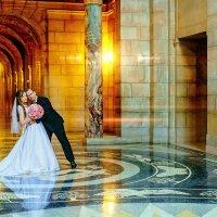 wedding photo :: Valentyn Semenov