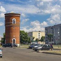 Быхов, город районного значения в Белоруссии :: Игорь Сикорский