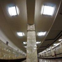 метро ПАРТИЗАНСКАЯ :: Владимир  Зотов