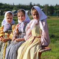 Подруженьки :: Ангелина Божинова