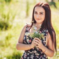 Карина и Алексей :: Андрей Молчанов