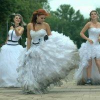 Танец невест :: Albina