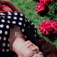 Цветочная красота :: Alena Andreena
