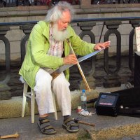Музыкант... :: Дмитрий