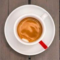 Кофе-тайм :: Сергей Форос
