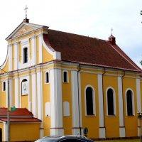 Церковь :: Вероника Озем