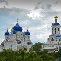 Боголюбский женский монастырь :: Александр