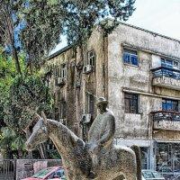 Тель-Авив, бульвар Ротшильда.2 :: Larisa