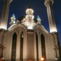 Мечеть :: Aleksandr Shishin