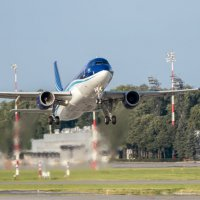 Airbus  - 320 :: Олег Савин