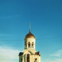 Каменск - колокольная столица :: Дмитрий Костоусов
