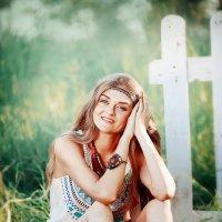 Жанна :: Дмитрий и Юлия Морозовы