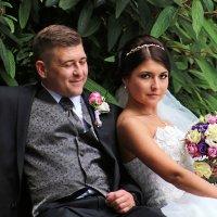 Русские свадьбы :: Alexander Andronik