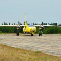 Ан-30Д :: vg154