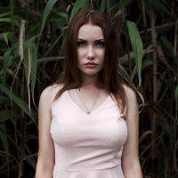 Portrait :: Сергей Крысь