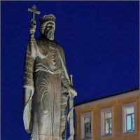 ВЛАДИМИР,КРЕСТИТЕЛЬ РУСИ :: Валерий Викторович РОГАНОВ-АРЫССКИЙ