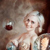 Ball :: Кристина Короткевич