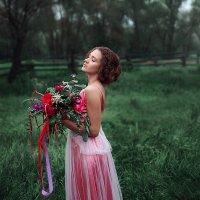 Нимфа :: Ирина Горшенина
