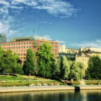 Tampere, Finlan :: Евгения К