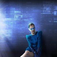 Высокие технологии :: Irina Safronova