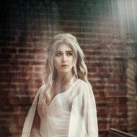 Daenerys :: Svetlana Nezus