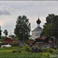 пгт СНОВИЦЫ :: Валерий Викторович РОГАНОВ-АРЫССКИЙ