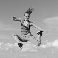 Прыжок над Лужниками!) :: Тарас Золотько