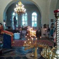 С праздником Святых Петра и Павла !!! :: Mariya laimite