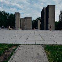 имена погибших на этих руинах :: Света Кондрашова