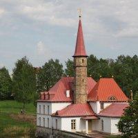 Приоратский дворец :: Наталья