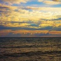 Море и небо... :: Владимир Д