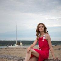 Море :: Елизавета Забродина