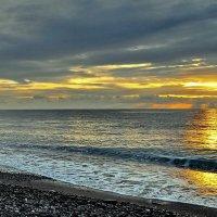 Чёрное море :: Vladimir Lisunov
